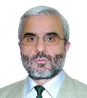 Ahmet Ziya İbrahimoğlu